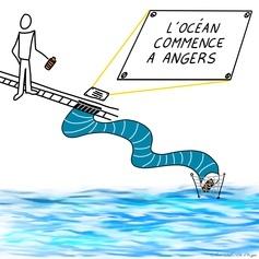 L'océan commence à Angers