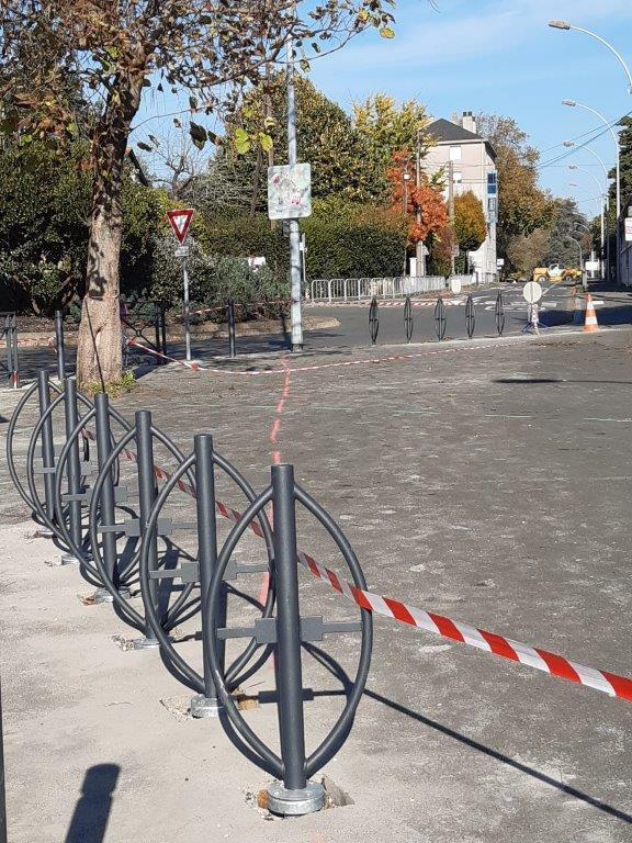 Garer son vélo en ville sans problème