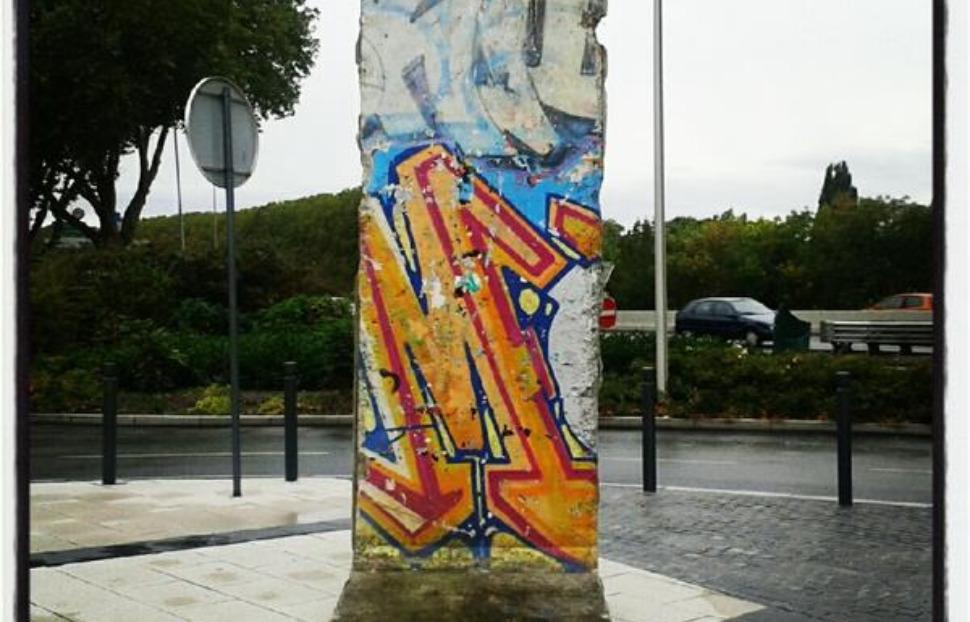 Le Mur de la Mémoire