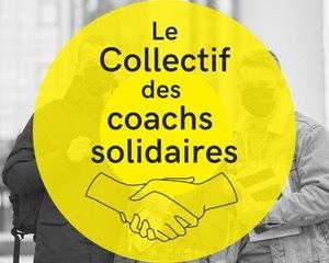 Coachs solidaires pour les étudiants