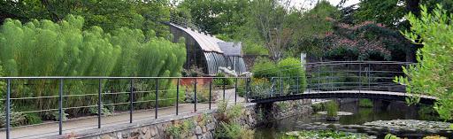 Ouverture piéton entre le quartier justice/Villesicard et le parc de l'arboretum