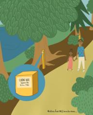 10/ Reconnaître les arbres du Parc Balzac