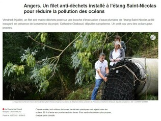 Article Benoit Asikian et Catherine Chabaud - exutoire