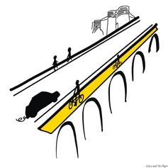 57 / Améliorer la circulation sur le pont de Basse-Chaîne