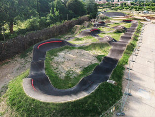 photo pumptrack