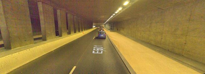 Tunnel moche