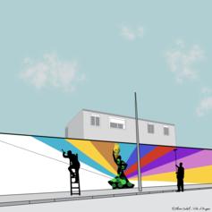 12/ De l'art sur nos murs