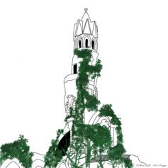 8/ Structures monumentales à la gloire du végétal