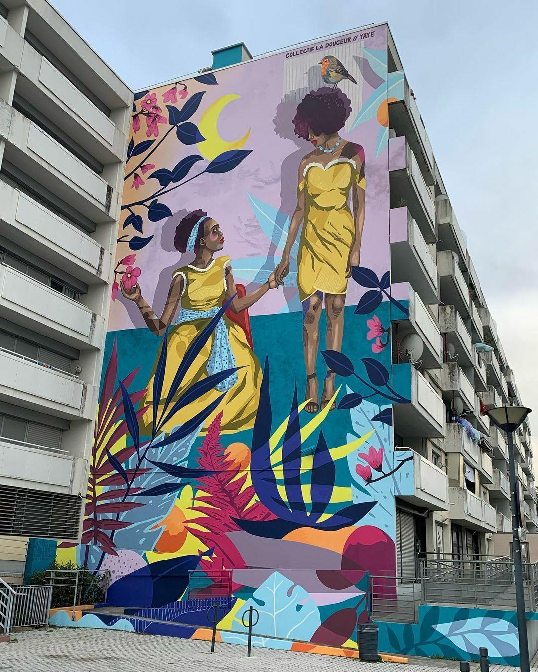 Angers.. l'Art à ciel ouvert