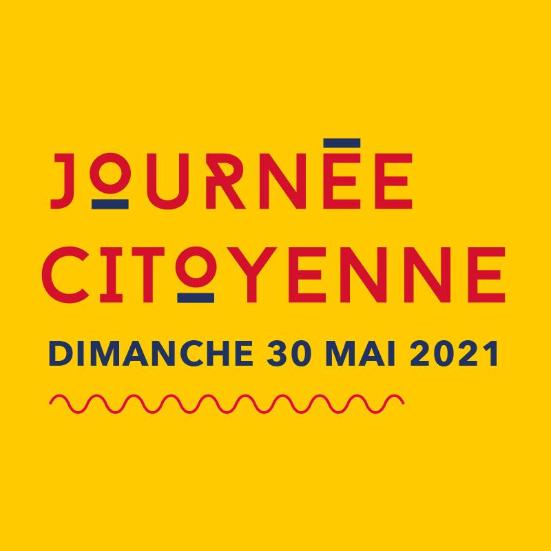 Journée citoyenne 2021