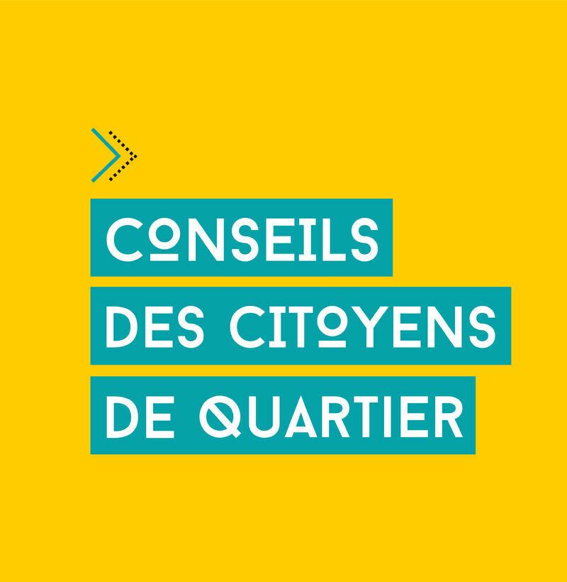 CONSEILS DES CITOYENS DE QUARTIER
