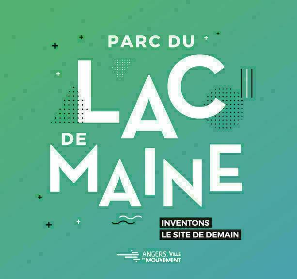 PARC DU LAC DE MAINE : INVENTONS LE PARC DE DEMAIN !