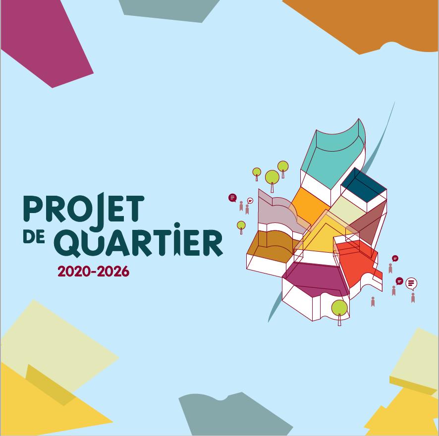 PROJET DE QUARTIER 2020-2026
