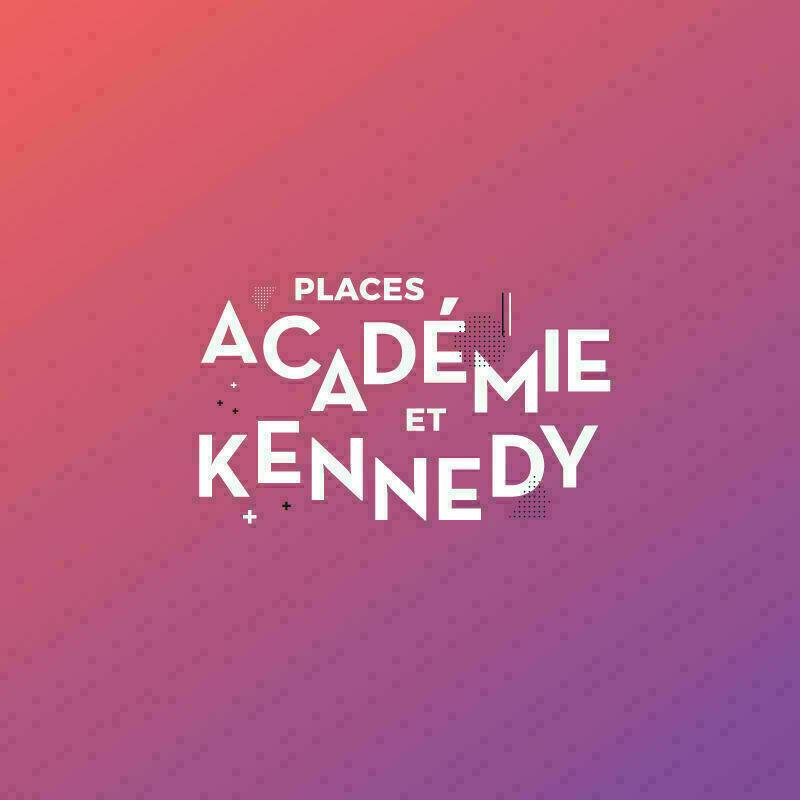 KENNEDY et ACADEMIE : LES PLACES SE REINVENTENT !