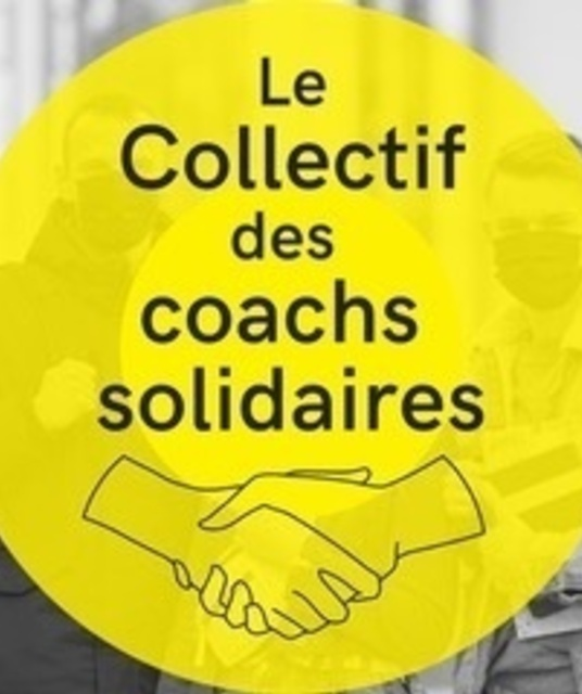 avatar Le collectif des coachs solidaires