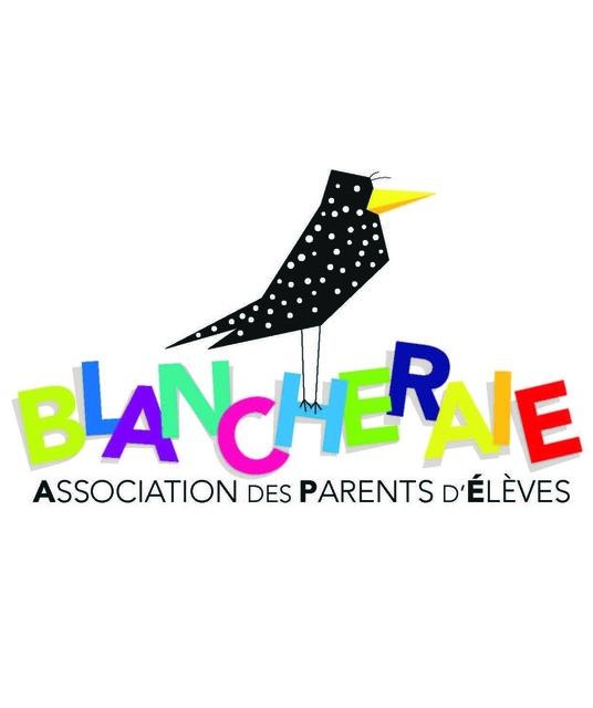 avatar Association des Parents d'Élèves de la BLANCHERAIE
